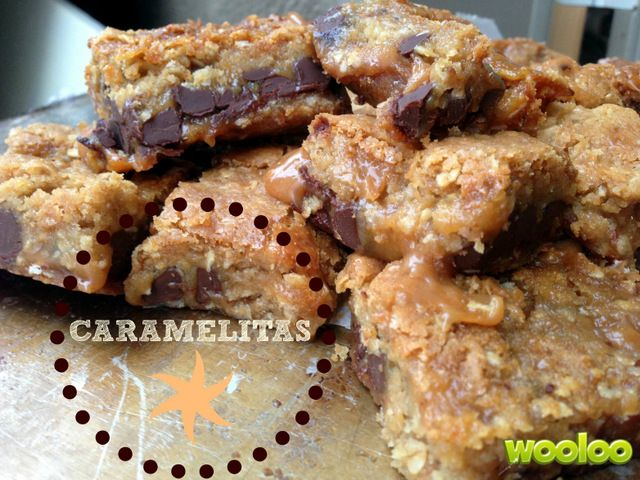 Wooloo   Les Caramelitas