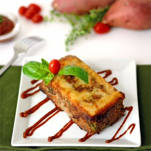pork and potato meatloaf recipes dishmaps pork and potato meatloaf ...