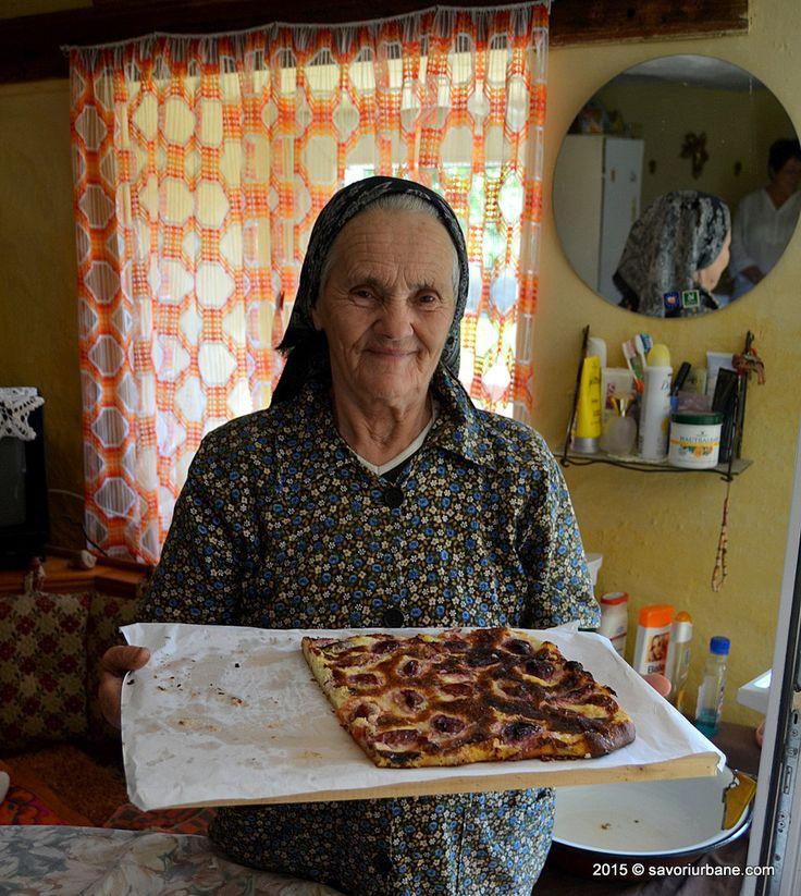 Lichiu cu prune la Crit Brasov Transylvania Culinary Academy (2)
