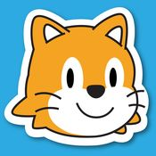 ScratchJr by MIT Media Lab, Tufts University, and Playful Invention Company