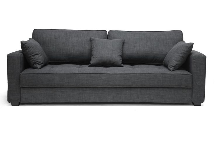Studio Sofa Bed