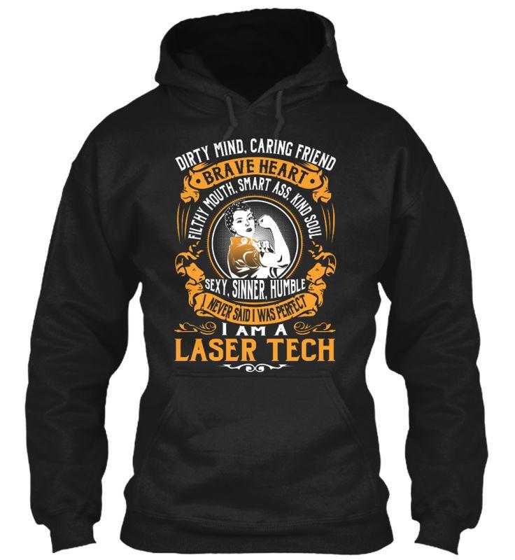 Laser Tech - Brave Heart #LaserTech