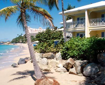 Marriott Frenchman S Reef Resort On St Thomas Places I Ve Been Hotels Virgin Islands