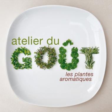 Food design - Art food - Ateliers du Goût - Les plantes aromatiques - Le Quai - ANGERS - Slowfood - par Solange ABAZIOU  http://www.soyou.fr/