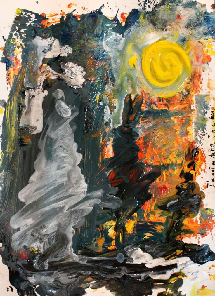 Dipinti gratis per tutti. L'arte deve girare, riscaldare i cuori, illuminare gli occhi. Seguite le mie aste a partire da 0. imnotanartistimaman.tk