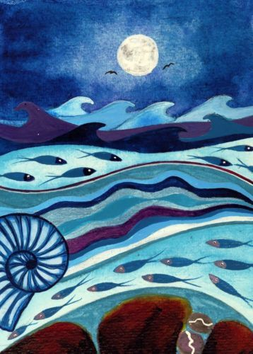 Bridget-Wilkinson-Original-Postcard-Art