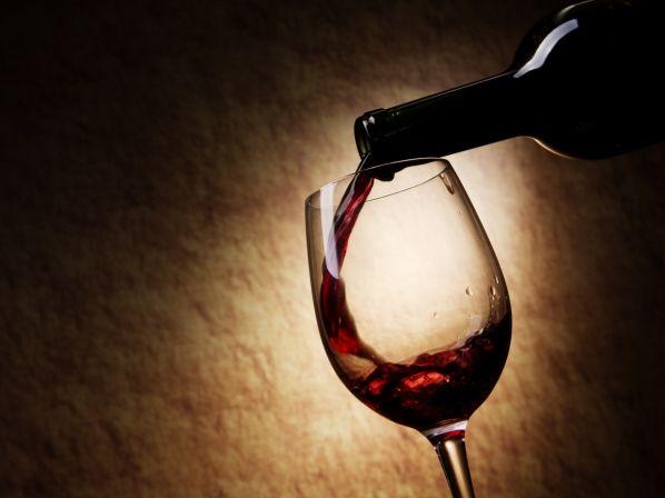 ¿Te gusta el vino tinto? Lee acerca de sus bondades para la #salud