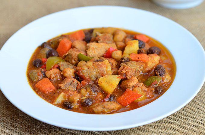 Pork Menudo | Recipe | Pork, Stew and Potatoes