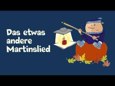 Martinslied - Kinderlieder Sternschnuppe - YouTube