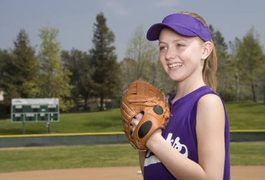 Youth and beginner softball players may benefit from drills that teach them not to fear the ball. Many of these drills substitute a lighter ball for a traditional softball to make catching and throwing less hazardous. In addition, many such practice sessions focus on building a player's confidence. As a result, the appropriate drills often...