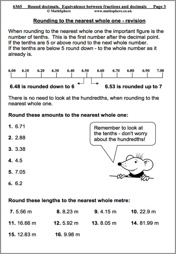 Place Value Worksheets Decimal Place Value Worksheets 5th Grade