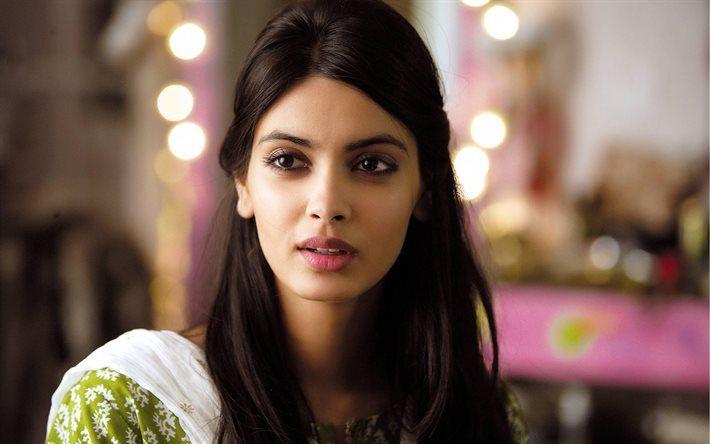 Diana Penty, indian actress, Bollywood, beautiful woman, brunette, beauty