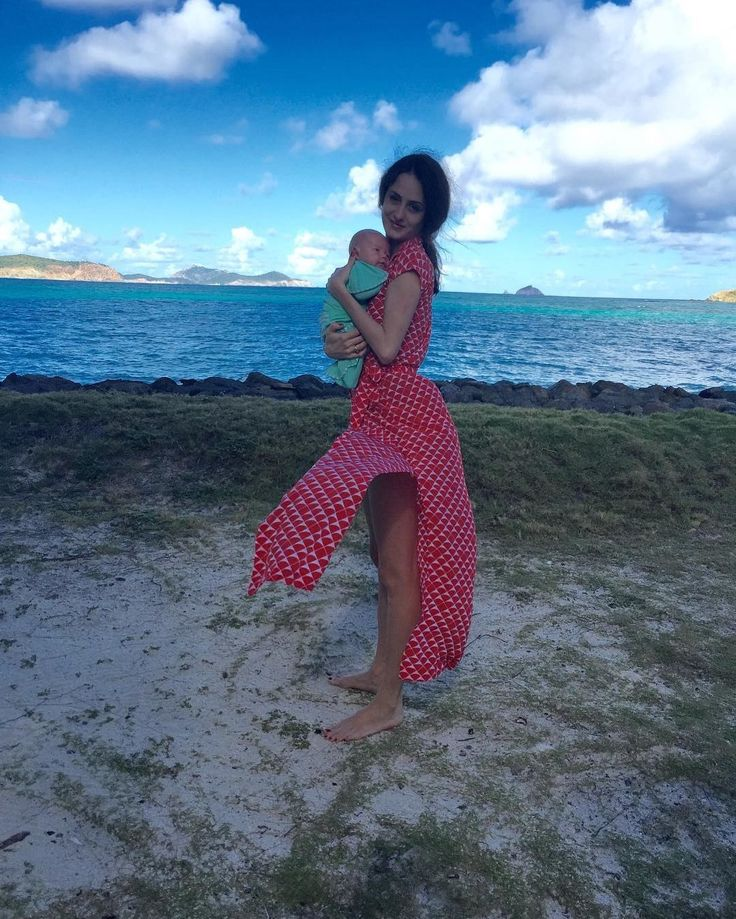 Why Mustique Is the Beloved Private-Island Getaway of Mick Jagger, the Delevingnes, and More Photos | W Magazine. This is Mick Jagger's current girlfriend with his eighth child in 2017! Enjoy RUSHWORLD boards,  PSST... YOU MIGHT NEED THIS, UNPREDICTABLE WOMEN HAUTE COUTURE and STALKING YOUR ART DOPPELGANGER. Follow RUSHWORLD! We're on the hunt for everything you'll love!