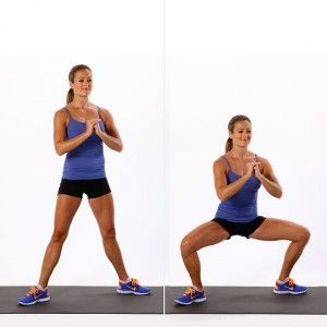 thigh thinning circuit