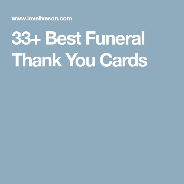 ... The 25+ Best Funeral Thank You Cards Ideas On Pinterest Funeral   Funeral  Words For ...  Funeral Words For Cards