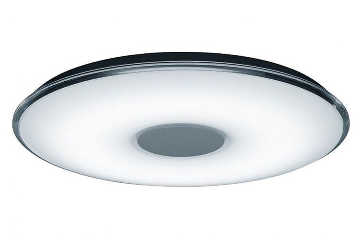 Trio Leuchten LED Deckenleuchte Tokyo SMD, 50 W, Ø 60 cm, dimmbar, Innenleuchte, inkl. Fernbedienung - Globus-Baumarkt Shop