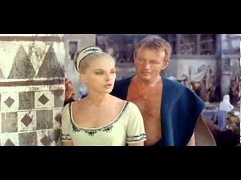 Romulus a Remus Historicky 1961 - YouTube