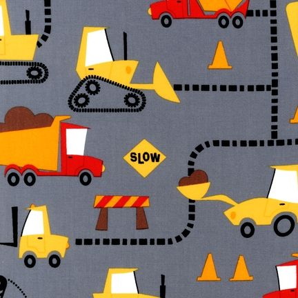 17 best images about trucks vehicles party time on for Little blue truck fabric