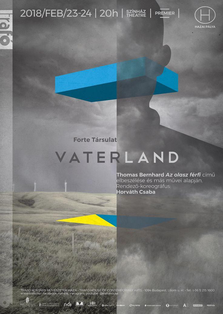 Forte Társulat: Vaterland