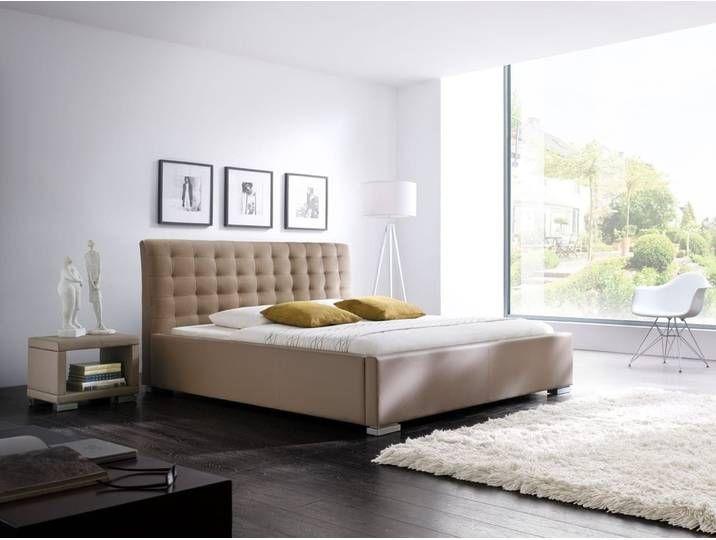 Qualitativ Hochwertige Betten Im Zeitlosen Modernen Design Die