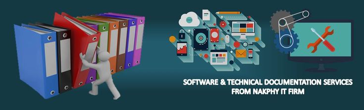 Hire short term or long term #TechnicalDocumentationServices or #SoftwareDocumentationServices from Nakphy IT Firm.   Nakphy IT Firm provides state-of-the-art #TechnicalDocumentationServices  It requires more than great analytical skill of #Software along with a depth experience on same #SoftwareDocumentationServices http://nakphy.com/technical-documentation-services/