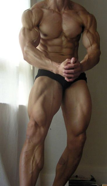 image Leg muscle man to gay sex chase lachance