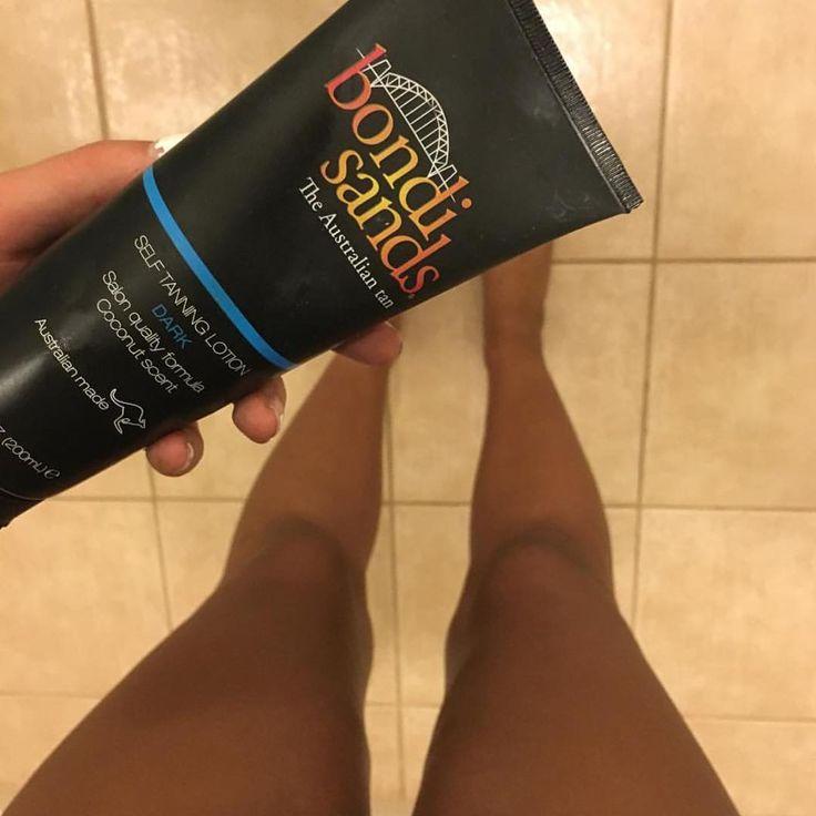 bondi sands ultra dark instructions