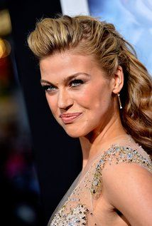 "Adrianne Palicki Born: Adrianne Lee Palicki  May 6, 1983 in Toledo, Ohio, USA Alternate Names: Annie Palicki Height: 5' 10¾"" (1.8 m)"