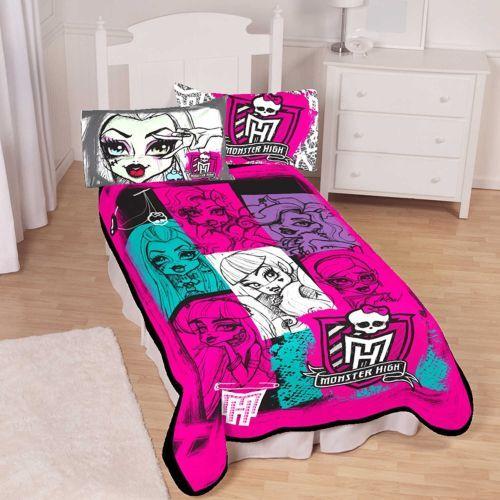 Monster High Themed Bedroom: Best 25+ Monster High Beds Ideas On Pinterest