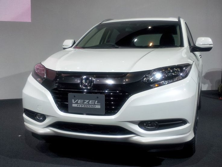 2015-Honda-CRV-Hybrid-amb-wallpapers