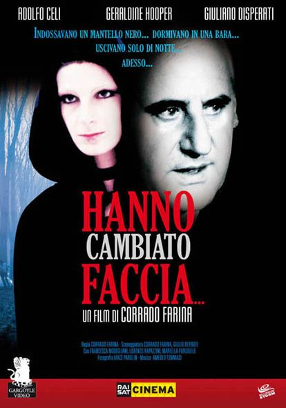 "#unfakedialberto reviews ""Hanno cambiato faccia"" by film director Corrado Farina"