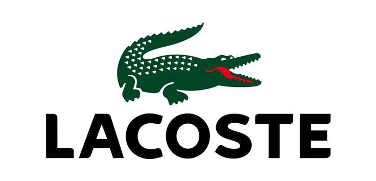this a brand logo I like how simple but how much you can clearly tell its a croc
