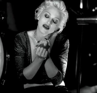 Madonna's video of Secret was shot at the Lenox Lounge (with a brief cameo of one of her favorite singers, Little Jimmy Scott.)