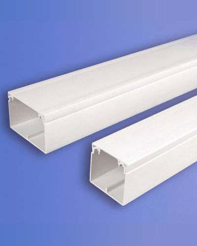 Decoduct- The Decoduct range of products includes various accessories, trunkings, conduits and industrial cable management systems in metal and PVC, manufactured in compliance with international and gulf specification standards.