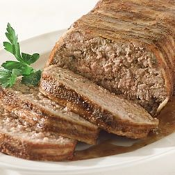 124 Best Recipes Meat Loaf Images On Pinterest Cooking