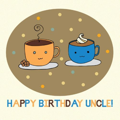 Best 25+ Birthday Wishes For Uncle Ideas On Pinterest