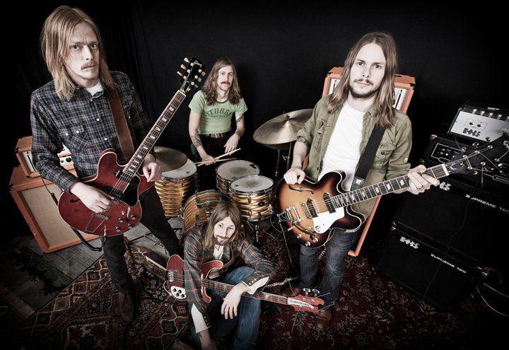 Nuclear Blast Records , Stranded/Universal,Joakim Nilsson,Graveyard, Rock,Classic Heavy Rock, Blues, Psychedelia,Interviews,2015,Sweden