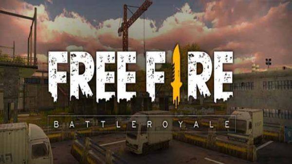 Fb free fire