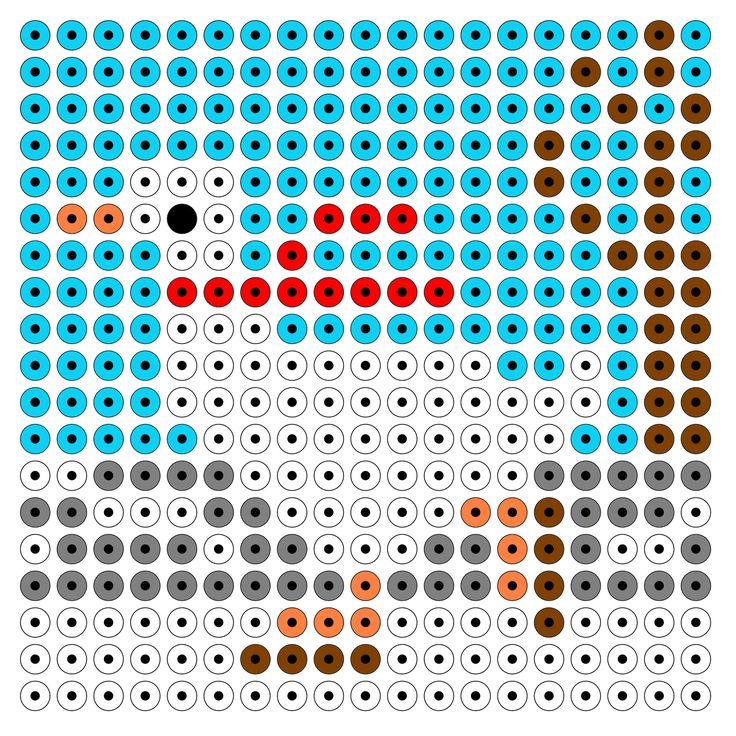 eend in de kou.jpg 2.327×2.327 pixels