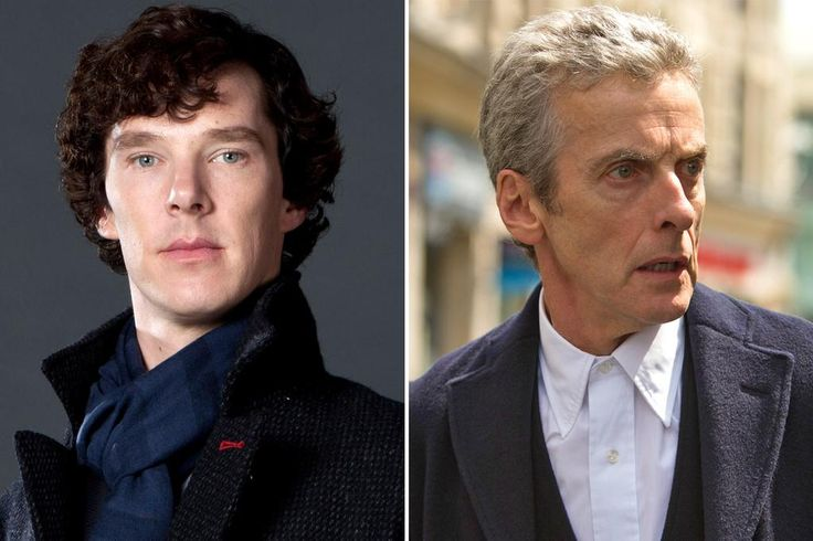 Can the man behind Sherlock and Doctor Who be saved from himself? #SDCC http://vnty.fr/1UL9Q54