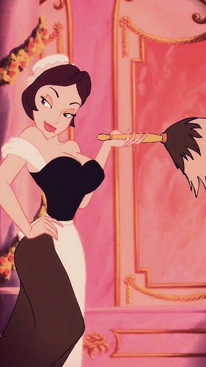 babette - beauty and the beast