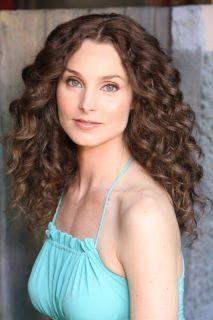Alicia Minshew....Kendall Hart Slater/All My Children