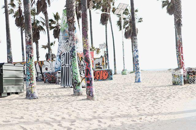 Outfit   Venice Beach