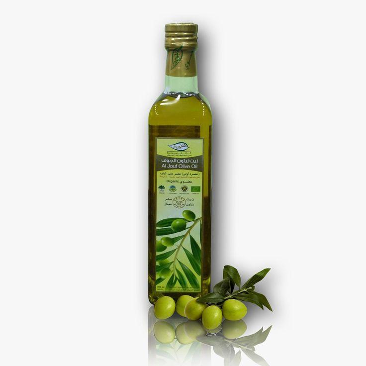 Minyak Zaitun Aljouf / Al Jouf tersedia dalam botol kaca ukuran 250 ml Rp. 155K dan 500 ml Rp.245K. Hubungi: 0812-8860-4641 kunjungi website kami www.ajwa-madina.com