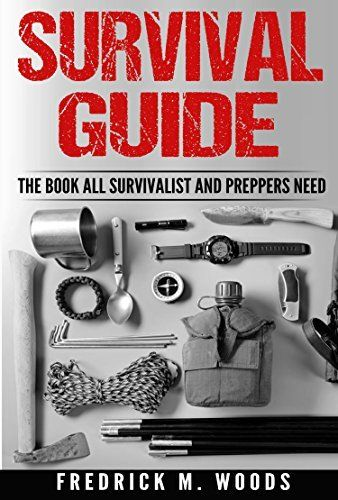 free at the time of posting survival guide the book all survivalist and preppers need. Black Bedroom Furniture Sets. Home Design Ideas