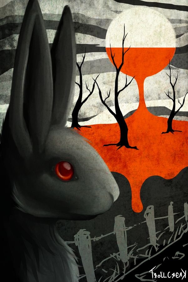 Watership Down by TrollcreaK on deviantART