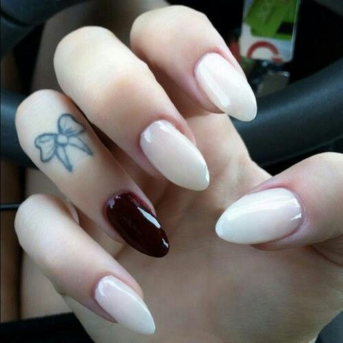 Vampire Nail Polish: 39 Best Images About Vampires On Pinterest