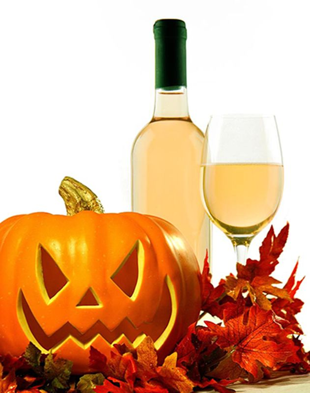 Made From Pumpkin Wine Recipe