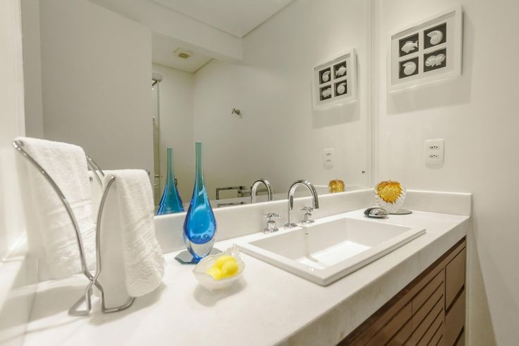 revestimento para banheiro tinta branca fernanda duarte 64784