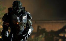 WALLPAPERS HD: Halo 4 Forward Unto Dawn